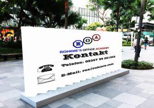 rohinies office academy, evernote lernen, evernote kurs, google lernen, google kurs