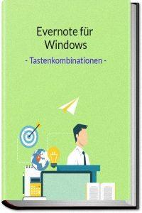 evernote fuer windows tastenkombinationen zum kurs evernote leicht gemacht