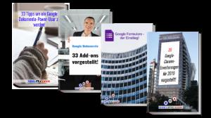 4 E-Books