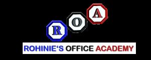 rohinies office academy