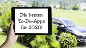 11 to do apps fuer 2020 roa
