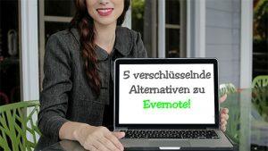 5 verschluesselnde alternativen zu evernote rohinies office academy