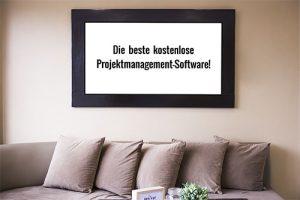 die beste kostenlose projektmangement software